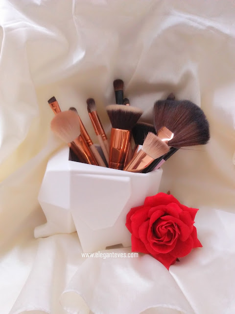 Makeup brush sets under Rs.500 in India