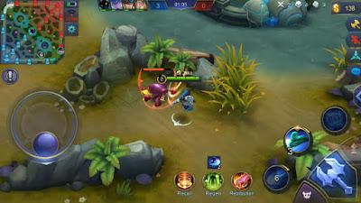 Skill Passif Hero Badang Mobile Legends