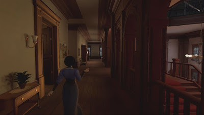 The Invisible Hours Game Screenshot 10