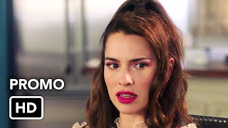 Filthy Rich 1×03 – Saved By The Bell Reboot Premiere
