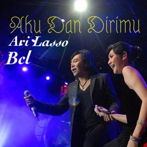 Chord gitar aku dan dirimu -Ari lasso ft bcl