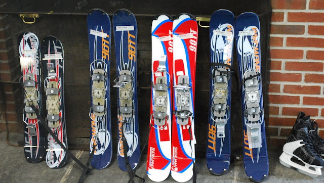 sell snowboard