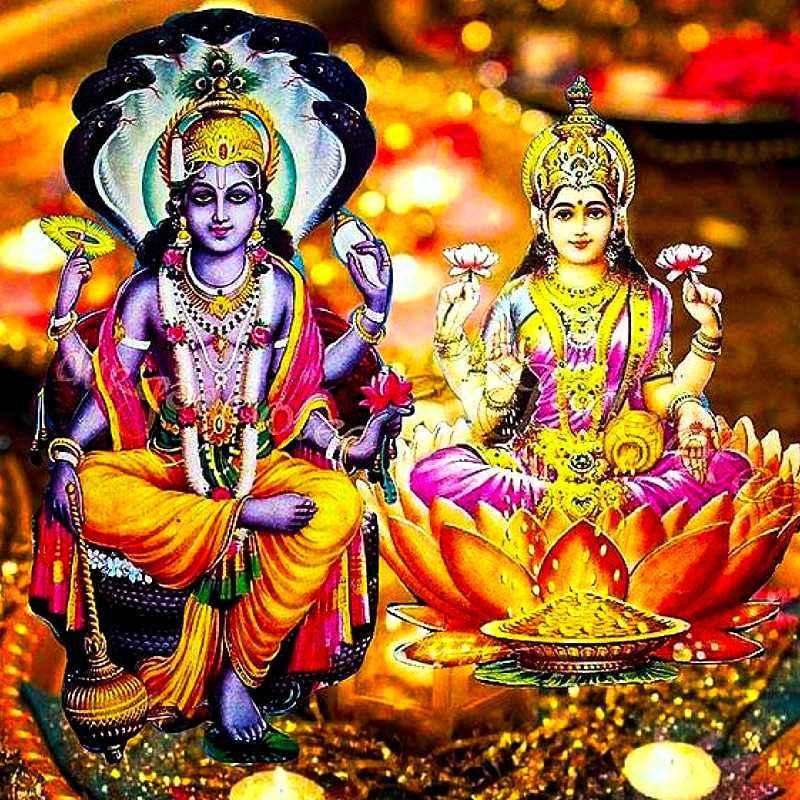 104 Lord Vishnu Images Hd Wallpaper Free Download