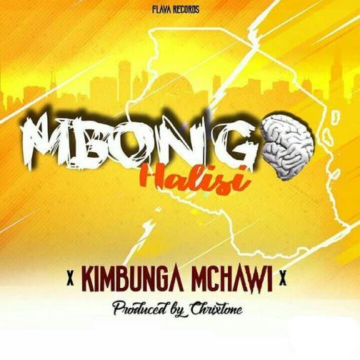 kimbunga Mchawi - M.bongo - Halisi