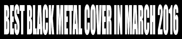 Best Black Metal Cover in March 2016