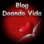 Blog Doando Vida