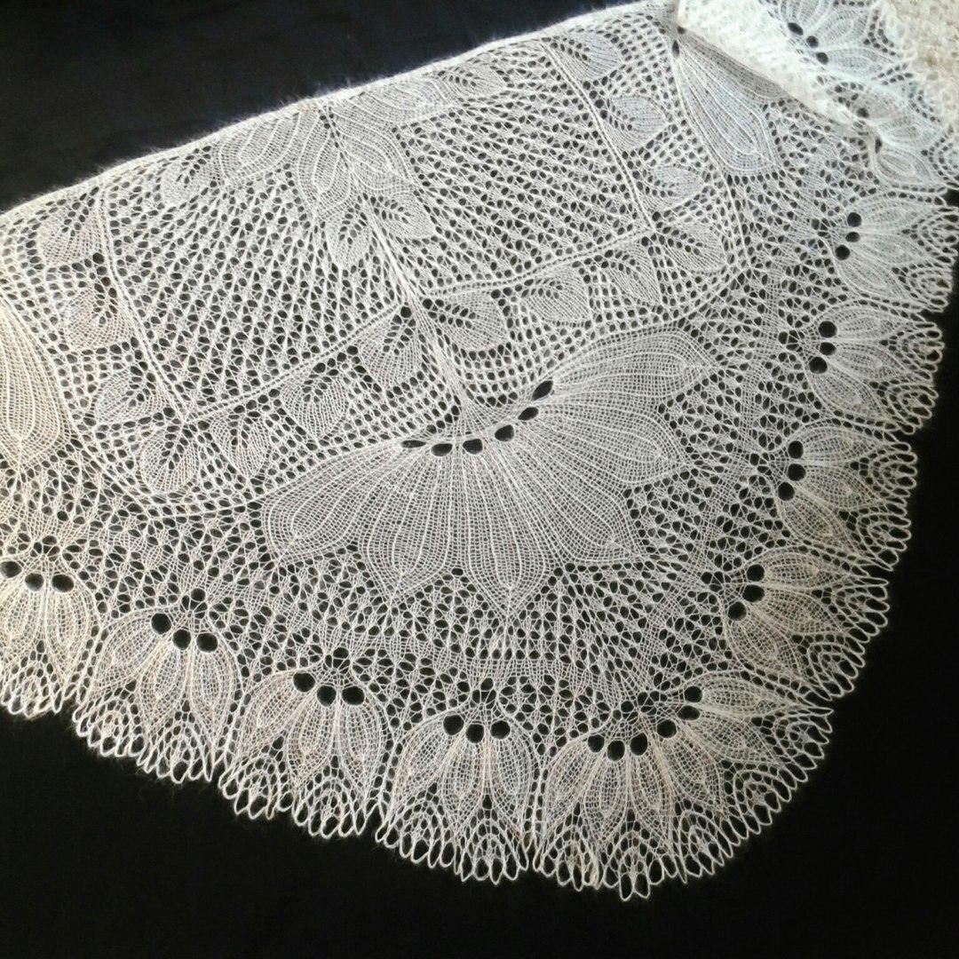 Вязание спицами из дундаги 31