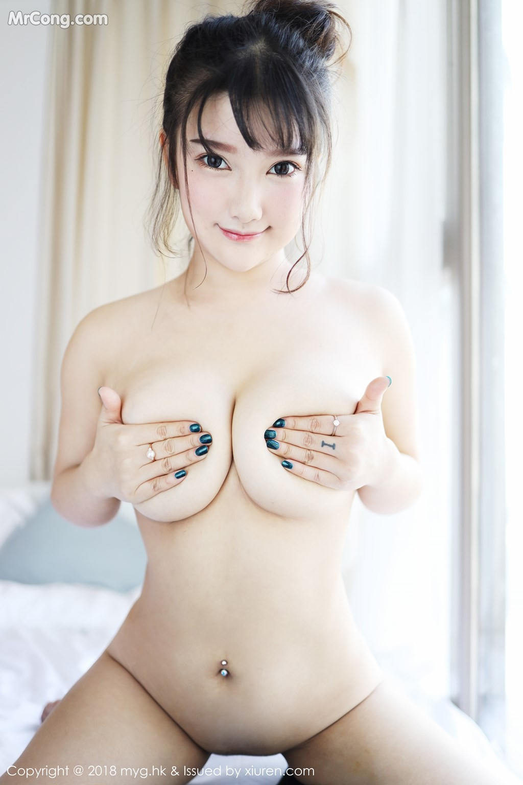 Image MyGirl-Vol.331-Xiao-You-Nai-MrCong.com-007 in post MyGirl Vol.331: Người mẫu Xiao You Nai (小尤奈) (47 ảnh)