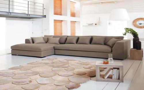 Modern Room Rugs 3