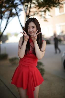 Bae Woo Hee Profile