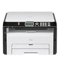 Ricoh SP 212SUw Printer Driver