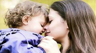 Με πέταξαν έγκυο στο δρόμο αλλά έφτιαξα μια οικογένεια γεμάτη αγάπη