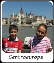 Centroeuropa con niños