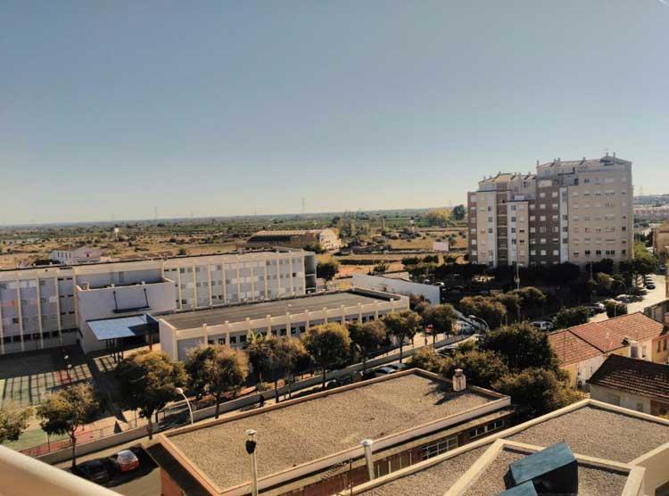 piso en venta calle rio sena castellon vistas
