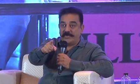 Don't vote for Makkal Needhi Maiyam – Kamal Hassan