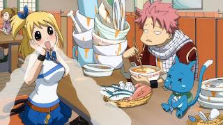 جميع حلقات انمي Fairy Tail مترجم عدة روابط