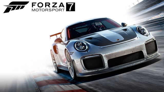 preview forza motorsport 7