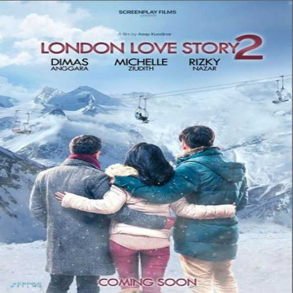 London Love Story 2, London Love Story 2 Synopsis, London Love Story 2 Trailer, London Love Story 2 Review