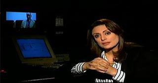 """منى عراقى لـ""""محمود حميدة"""" أقنعوك إزاى تظهر بالبوكسر مع رامز جلال؟"""
