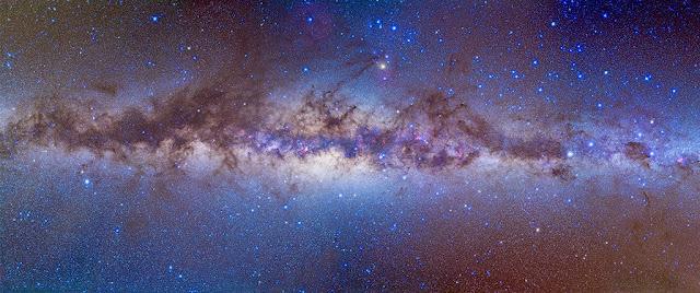 Αποτέλεσμα εικόνας για ο γαλαξιας μας