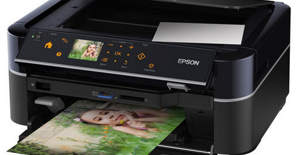 Printer Epson Artisan 635 Driver Download - Master Drivers