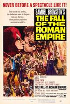 Watch The Fall of the Roman Empire Online Free in HD