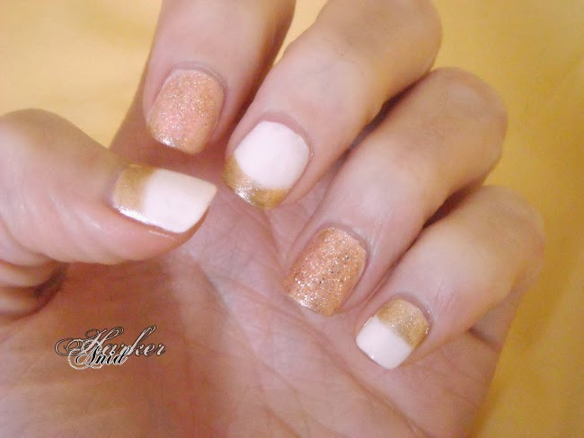 Koichi KILLING ME nail art