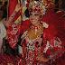 Marcella Alves está fora do desfile do Salgueiro no carnaval 2019