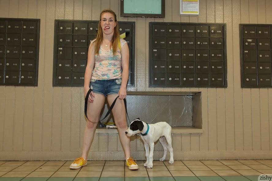 [Zishy] Mattie Borders - Pup Pup Power