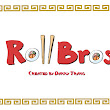 Roll Bros: Animated TV Show Pitch Bible