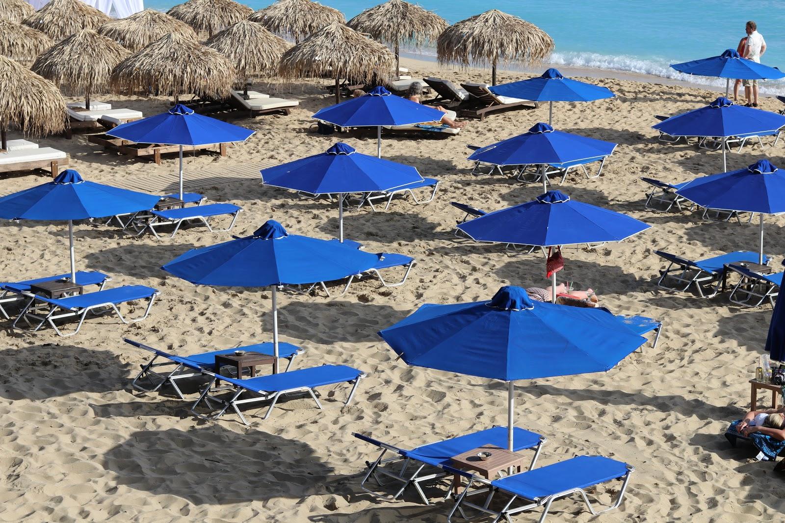 Costa Costa Beach, Kefalonia