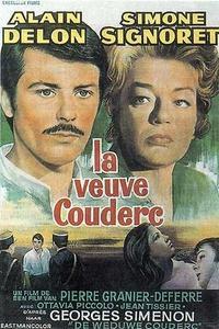 Watch La veuve Couderc Online Free in HD