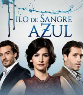 Hilo de Sangre Azul