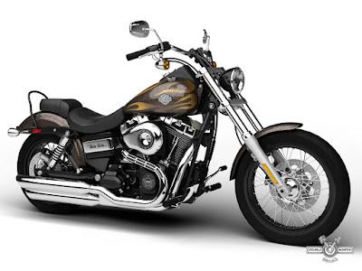Price List (Harga) Harley Davidson Di Indonesia Terbaru 2017