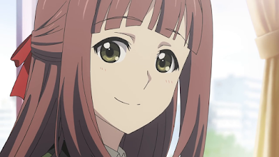 Lostorage Conflated WIXOSS Episode 1 Subtitle Indonesia