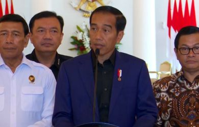 Hasil gambar untuk Presiden Minta Maaf ke Mega, Fahri: Memang Salah Jokowi