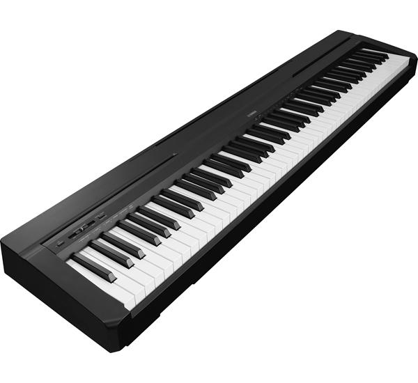 Piano dien Yamaha P 35B
