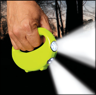 Nightlighter™ Flashlight
