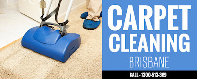 Brisbane Carpet Cleaning