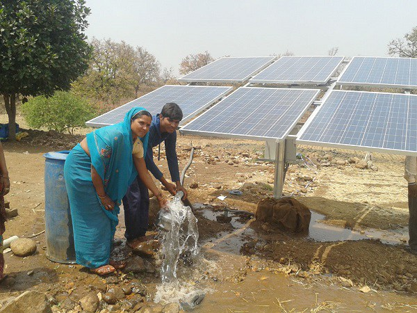 On-line-application-invited-under-Chief-Minister-solar-project-मुख्यमंत्री सोलर पंप योजनांतर्गत ऑन लाईन आवेदन आमंत्रित