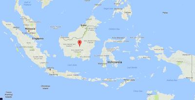 Provinsi di indonesia terbaru 2017