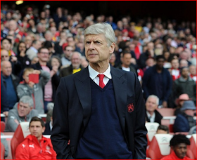 'Our Goal Is To Win The Premier League and Arsène is the Best Man To Help Us ' - Arsenal