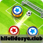 Soccer Stars 4.1.2 Hile Apk indir - PARA HİLELİ