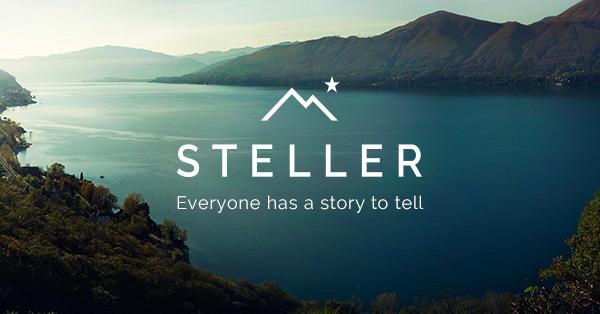 Steller - Sosial Media Berbasis Cerita, Foto, dan Video
