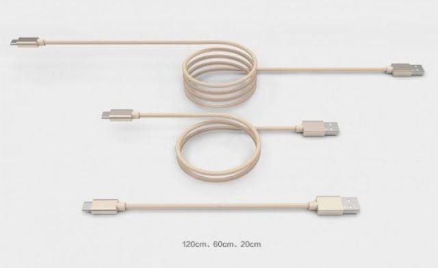 Cabo USB Tipo-C Xiaomi