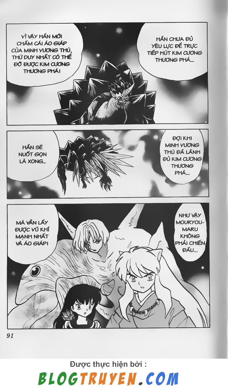 Inuyasha vol 41.5 trang 10