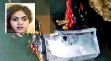 इंदौर  बॉक्स में बंद मिला महिला का शव, जिसने ठिकाने लगाया उसी ने बताया