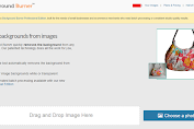 Cara Online untuk Membuat Latar Belakang (Background) Gambar Jadi Transparan