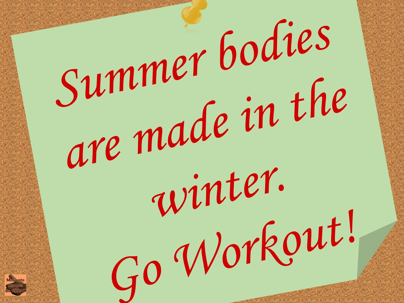 Motivational, Inspiration, daily, Picture, Quotes, Success, Motivation, Body, Workout, winter, summer