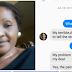 Shocking: Nigeria Lady Calling Back Her Dead Friend To Come Back As To Settle There Last Quarry